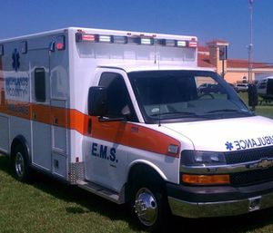Always be prepared for the unexpected, and anticipate the possibility of a mass casualty incident, with a solid protocol ready to go. (Photo/Highlands County EMS)