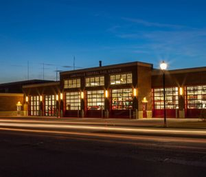 """Former Janesville Fire Department fire inspector Donald """"Jeff"""" Bowen last year filed charges of malfeasance in public office against Chief Randy Baker. (Photo/Janesville Fire Department)"""