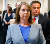 Jury finds Tulsa cop not guilty in fatal shooting of Terence Crutcher