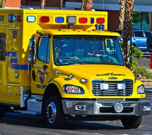 When dealing with violence on the job, those in EMS, firefighters on an EMS call, and emergency department nurses for that matter, are in a unique environment. (Photo/Flickr)
