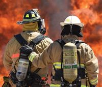 Giving back to the fire service: What will be your legacy?