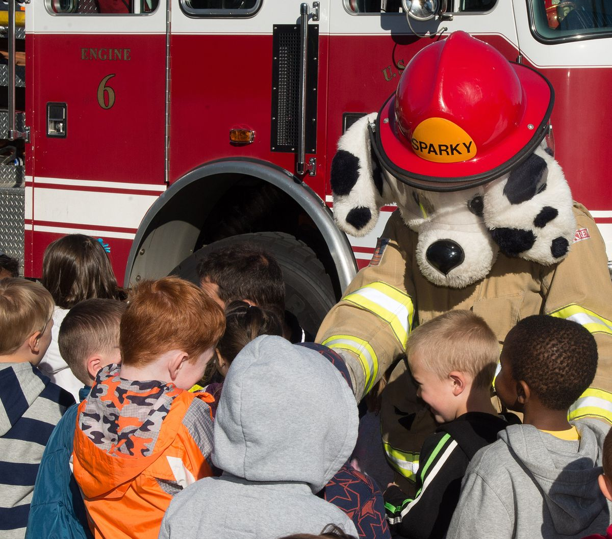 5 ways to incorporate CRR into your volunteer fire department