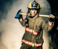 Recruiting female firefighters: Closing the gender gap