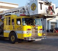 NY firefighters will be paid nearly $1M in back pay