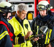 Demystifying big data: 3 smart ways fire chiefs can improve data analytics on the fireground