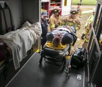 Patient-centered EMS leadership