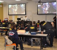 Should future paramedics be required to obtain associate degrees?