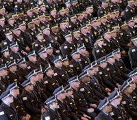 Records: Chicago police recruits rarely flunk out