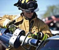 Training Day: Vehicle stabilization