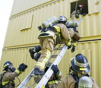 Analyze and share underlying factors to prevent firefighter LODDs