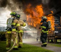 An intro to fire service leadership: Influencing with relationships