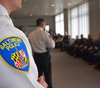 Baltimore police move 46 officers to patrol