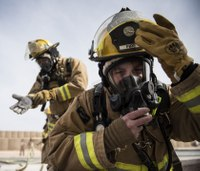 Five keys to establishing and operating a successful incident command