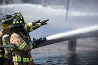 Code 3 Podcast: Reducing firefighter LODDs