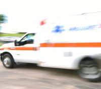 When should EMS professionals report abuse?