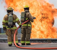 Bullying by subordinates in the fire service