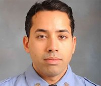 Man arrested in road rage murder of off-duty FDNY firefighter