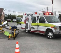 NY volunteer firefighters seek billing authority for ambulance calls