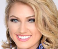 EMT competing for Miss Arkansas