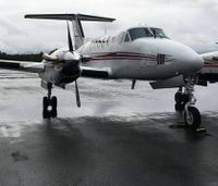 Officials searching for missing Alaska air ambulance