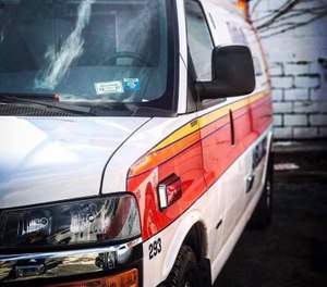 The paid program is an effort by the agency to combat the shortage of EMTs in the area, an issue facing EMS providers across the country. (Photo/Mobile Life Support Service)