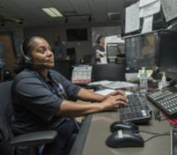 Okla. officials: Dispatchers are 'priceless'