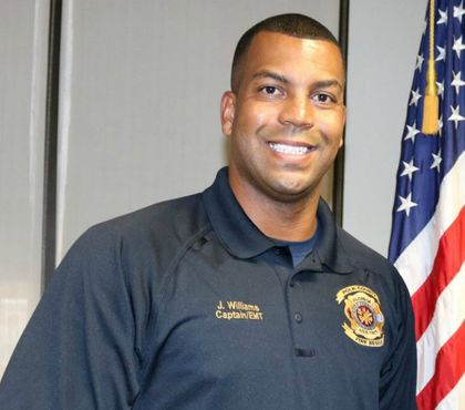 Fla. fire captain resigns after posting photos of fatal fire during incident