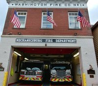 Pa. area has third-fewest occupational firefighters of metro regions in the country