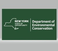 NY DEC is now accepting grants from rural fire departments