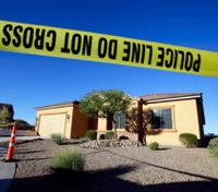 Records: FBI knew Las Vegas gunman had big gun stashes