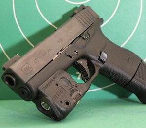 Want To Beef Up Your Glock 43 4 Must Have Add Ons