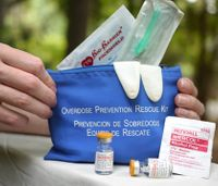 Utah responders leave naloxone kits with families of overdose patients