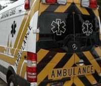 Former EMS employee claims agency misuses public funds