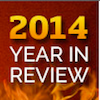 FireRescue1 Year in Review 2014