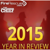 FireRescue1 Year in Review 2015