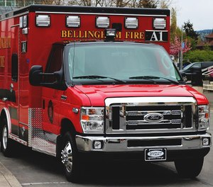 EMS training is provided during many fire training academies across the country for a rookie firefighter. As the fire service continues to see an increase in EMS responses per year, EMS training needs to remain a vital part of a department's training schedule. (Photo/Flickr)