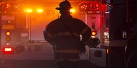 National firefighter cancer registry bill before House
