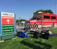 How to buy a mobile incident command post