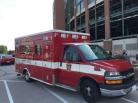PCR documentation for non-transporting first responders
