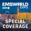 Full coverage: EMS World Expo 2017