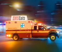 EMSEats ambulance meal delivery service flops after rash of disappearing meals
