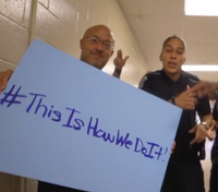 Pa. PD lip-sync video pulled for 'divisive messaging'