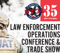 Registration open for NTOA's 35th Annual Law Enforcement Operations Conference