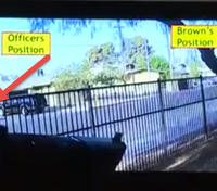 Nev. man complicates arrest of armed suspect by streaming it online