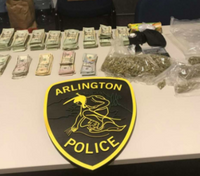 Mass. police seize drugs, $25K in cash after alleged road rage incident