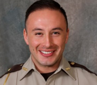 Sheriff: Ky. deputy sustained 'life-changing' injuries in rest stop shooting