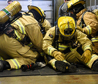 Start the conversation: Address unconscious bias in the fire service
