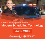 Increase Engagement with Modern Scheduling Technology