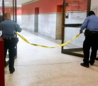Investigators: Man shot by Minn. cops came at them with knife