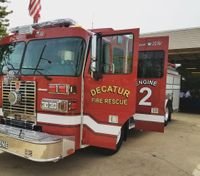 Ala. councilman accuses fire dept. of conspiracy against ambulance service